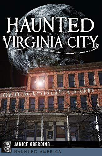 Haunted Virginia City (Haunted America) (English Edition) (Halloween City Virginia)
