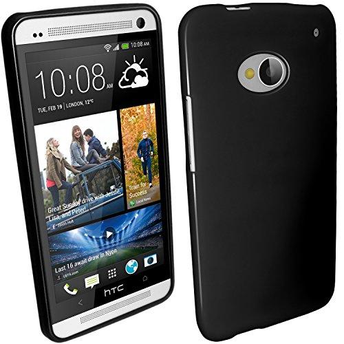 igadgitz-negro-case-tpu-gel-funda-cover-carcasa-para-htc-one-m7-android-smartphone-protector-de-pant