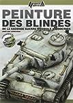 Peinture des blindes 2e guerre & mode...