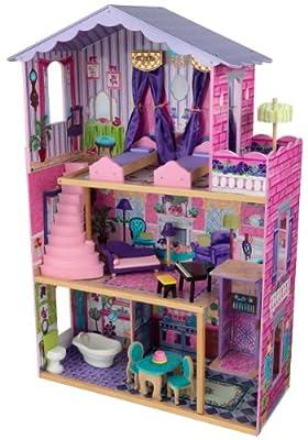 KidKraft 65082 - Casa de muñecas de Kidkraft