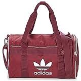 adidas Originals Mens Duffle Medium Bordeaux Sporttaschen Einheitsgrösse