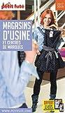 Guide Magasins d'Usine 2017 Petit Futé...
