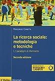 libro La ricerca sociale: metodologia e tecniche: 1