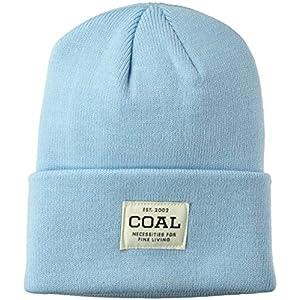 Coal The Uniform