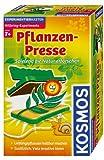 KOSMOS 657116 Pflanzen-Presse -