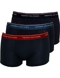 Tommy Hilfiger, Boxer Homme (lot de 3)