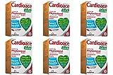 (6 PACK) - Vitabiotic - Cardioace Plus | 60