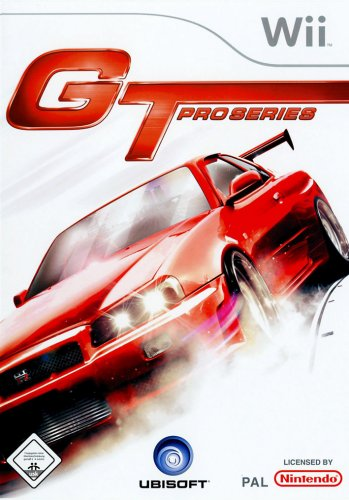 GT Pro Series [Software Pyramide] -