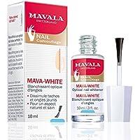 Mavala Mava-White Blanqueador Tratamiento Uñas - 10 ml