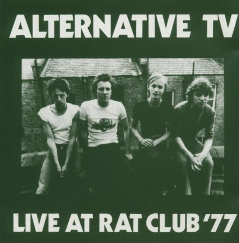 Live at the Rat Club '77 (Obsession Worte)