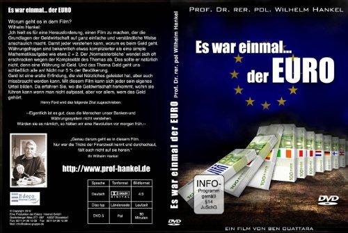 Es war einmal der EURO