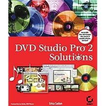 DVD Studio Pro®  2 Solutions