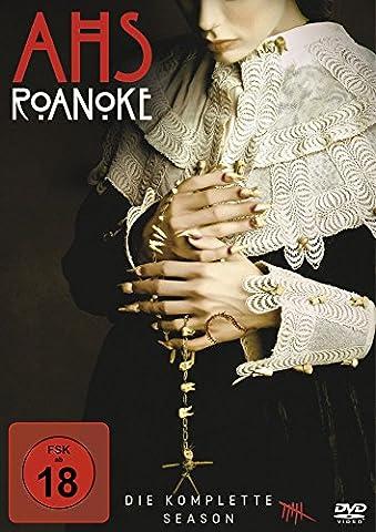 American Horror Story: Roanoke (Die komplette sechste Season) [3