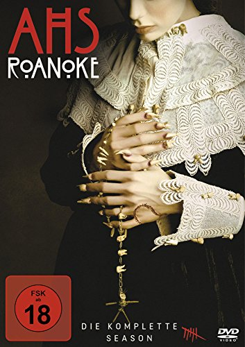American Horror Story: Roanoke (Die komplette sechste Season) [3 DVDs]