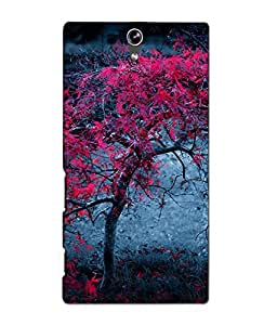 SONY XPERIA C5 DUAL COVER CASE BY instyler