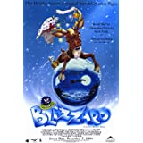 Blizzard Poster (11 x 17 Inches - 28cm x 44cm) (2003) Style B