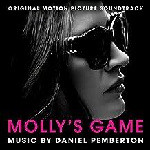 Molly'S Game (Ltd Pinkes Vinyl) [Vinyl LP]