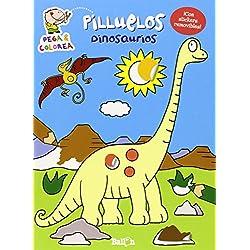 Dinosaurios (Pilluelos)