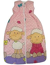 BOMIO Baby Winter Schlafsack