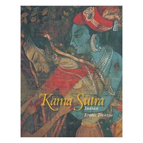 Kama Sutra : Indian Erotic Treasure