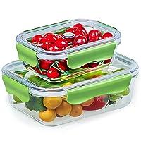 SELEWARE è il nostro marchio registrato, specializzati in articoli da cucina e casalinghi. Quello che si ottiene: Set di 2 cibo lunch box contenitore di stoccaggio. Tritan (LID) che ha certificato BPA-FREE, aderisce a FDA, LFGB, PASH e REACH ...