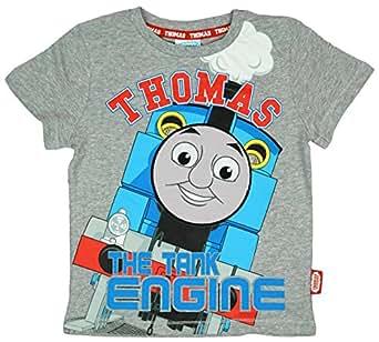 Junge Kleinkind Thomas, Die Kleine Lokomotive Motor T