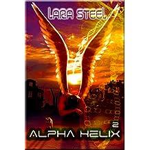 Alpha Helix - Schwingen der Nacht