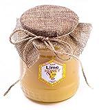 Miel de Tilo con Polaco. Fresco 2016. Sin pasteurizar, miel cruda y orgánica. 1 kg. Miel polaco directamente del apicultor.