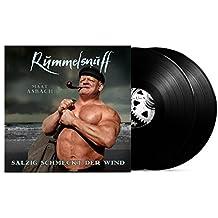 Salzig Schmeckt der Wind (Ltd.2lp+Mp3) [Vinyl LP]