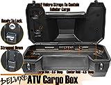 Topcase Koffer Box Quad ATV groß für 3 Helme