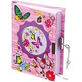 """Legler """"Butterfly"""" Diary Children's Craft Kit"""