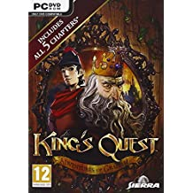 King's Quest [Importación Italiana]
