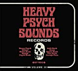 Heavy Psych Sounds Sampler Vol. 3