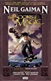 Image de Books of Magic, The