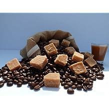 Café con aroma a caramelo y dulce de leche, Expreso, ...