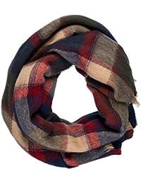 Amazon.fr   Berydale - Echarpes et foulards   Accessoires   Vêtements bd914a08549