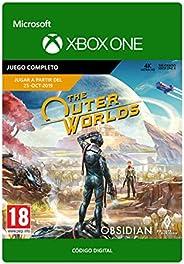 The Outer Worlds | Xbox One - Código de descarga