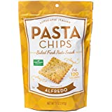 Alfredo 5 Ounce Pack Of 12 Pasta Chips Alfredo 5 Ounce Pack Of 12