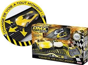 lansay 12700 circuit de voiture dmx racer jeux et jouets. Black Bedroom Furniture Sets. Home Design Ideas