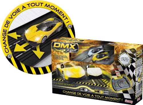 Lansay 12700 - Pista con macchinine da corsa DMX