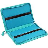 Zhengdu portatile-Astuccio in tela, con cerniera, 48