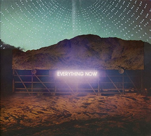 Everything now : Night version