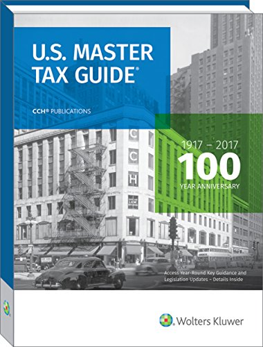 Us master tax guide 2017 ebook cch tax law editors amazon us master tax guide 2017 by cch tax law editors fandeluxe Images