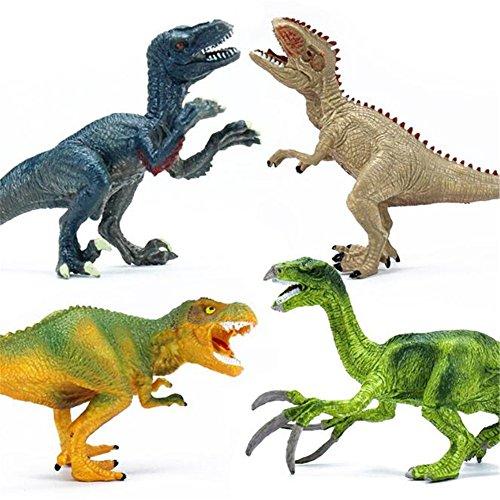 XLWJ_kl Dinosaurier modells Dinosaurier Dinosaurier Spielzeug Geschenk