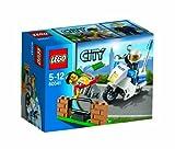 Lego City 60041 Poursuite de la moto de la police