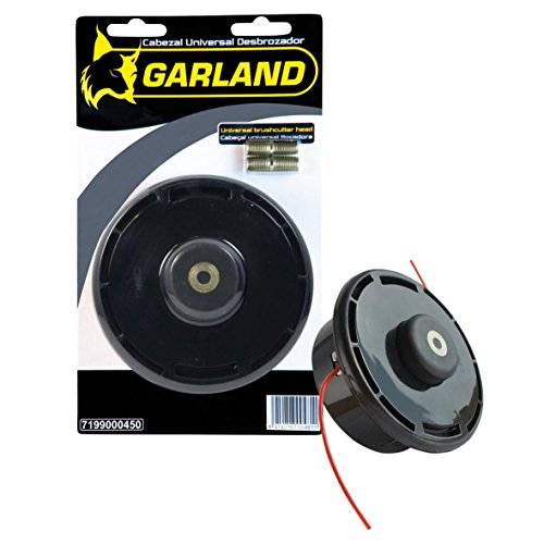 Garland 7199000450-tête Universal für Motorsense Garland