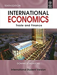 Dominick salvatore books related products dvd cd apparel international economics trade and finance international student version wse fandeluxe Image collections