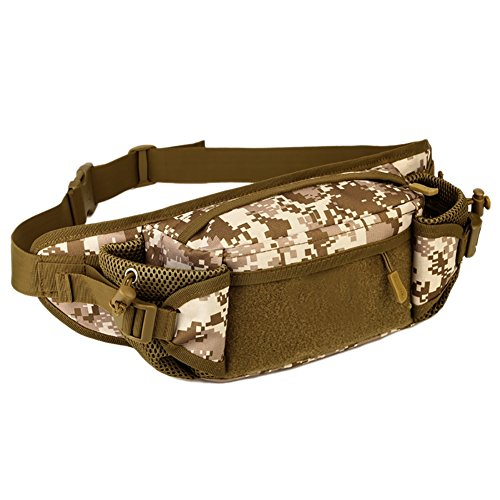 Reefa Multifunktions Chest Pack Tasche A-Tarnung