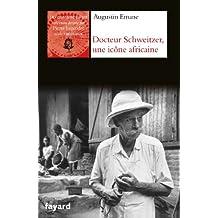 Amazon.fr : Albert Schweitzer : Livres