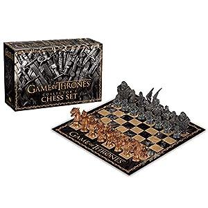 Juego DE Tronos - Coleccionista Jeu d'échecs, E1060661 9